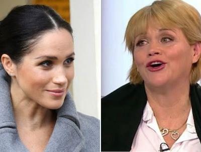 Samantha Markle's Christmas Tweet To Meghan Is Literally The Worst