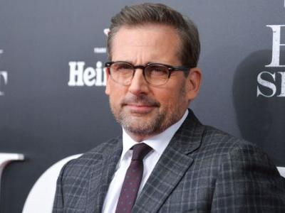 'The Office' creator and Steve Carell team up for Netflix show about Trump's 'Space Force'