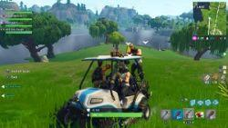 Fortnite has raked in $1 billion to date from in-game purchases