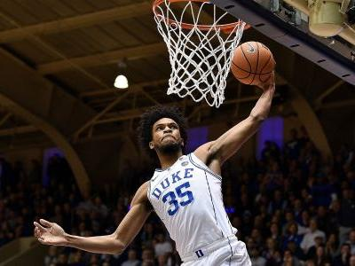 NBA Draft rumors 2018: Kings zeroing in on Marvin Bagley III