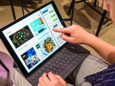 Create on the go: Photoshop coming to iPad