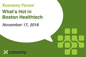 Procrastinator's Special Ending for What's Hot in Boston Healthtech