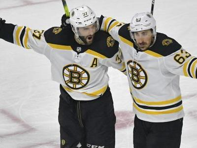 NHL playoffs 2019: Bruins headed to Stanley Cup Final after completing sweep of Hurricanes