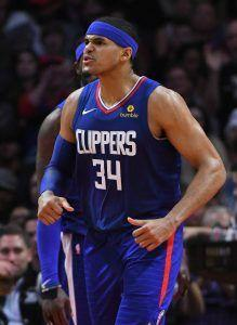 Tobias Harris Declines Clippers' Extension Offer