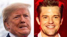 The Killers Savage Donald Trump's America In New Protest Song 'Land Of The Free'