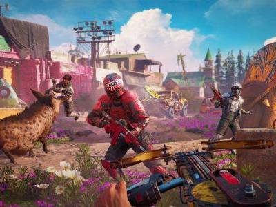 "Far Cry New Dawn's ""Light RPG"" Approach Explained"