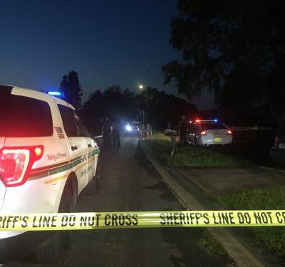 Orange County mother critically injured in overnight shooting