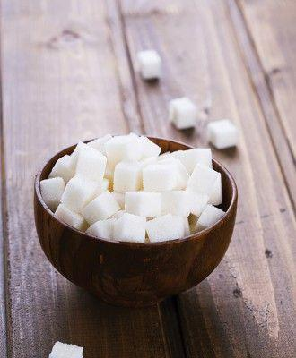 The History of the Sugar Cube