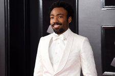 Donald Glover Immortalized With 'Star Wars' Action Figure