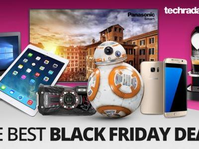 Black Friday 2017 deals in India