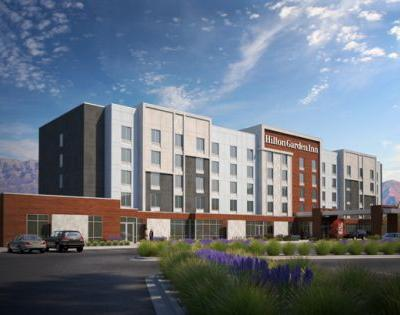 From Cities to Slopes, Hilton Garden Inn Announces Expansion in Diverse Locations Around the World