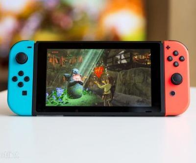 Nintendo Switch Online members can save £36 on games with official voucher offer