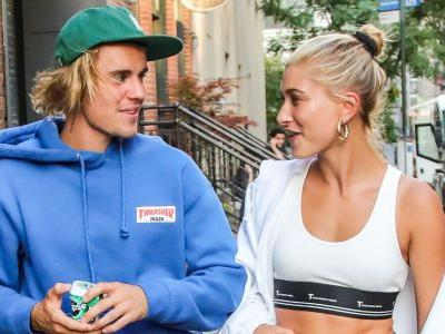 Justin Bieber chose an engagement ring he could see Hailey Baldwin's face in