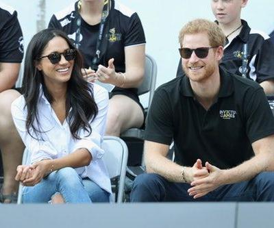 Meghan Markle & Prince Harry's Reported Mansion For Their Royal Tour Is Stunning