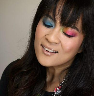 Do You Ever Feel Silly/Out of Touch/Old When You Wear Bright or Colorful Eye Makeup?