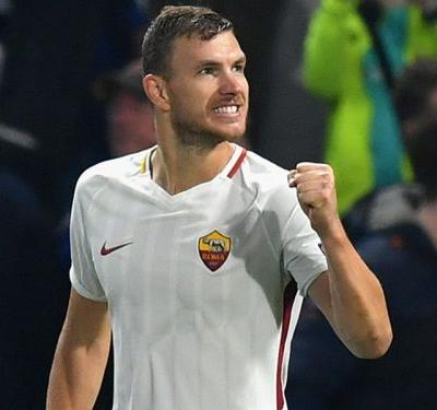 Chelsea January transfer news LIVE: Dzeko agrees to Chelsea switch