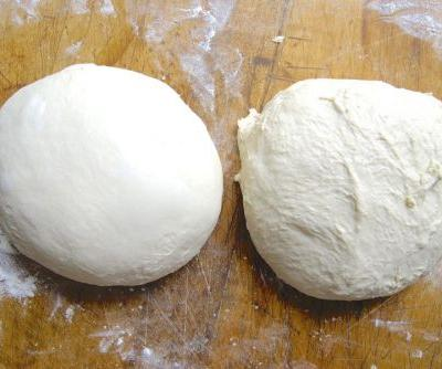 Winter to summer yeast baking: making a successful transition
