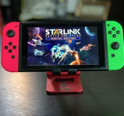 Everything you need to know about Starlink: Battle for Atlas on Nintendo Switch