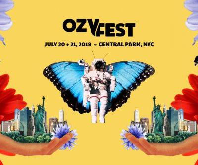 New York Officials Cancel Ozy Fest Due To Heat Emergency
