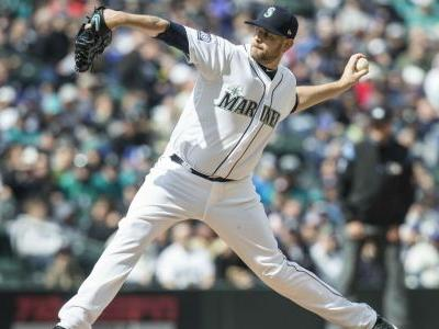MLB trade news: Yankees acquire starter James Paxton from Mariners