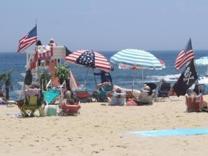Jersey Shore at a glance as July Fourth comes amid pandemic