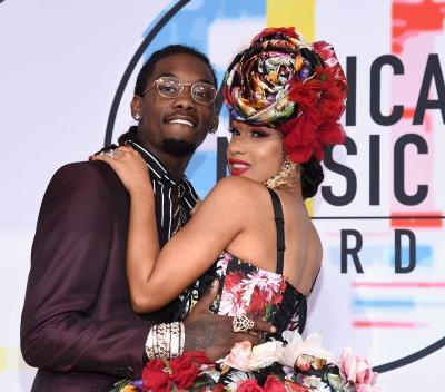 Offset's Comments About Crashing Cardi B's Concert Attempt To Explain His Actions
