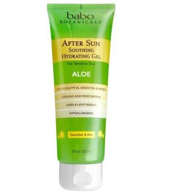 Stay Cool, Calm and Hydrated With These Aloe Vera Products All Summer