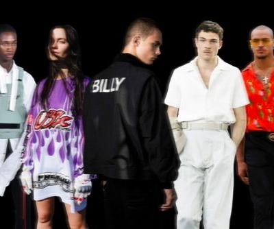 Top 10 Emerging Fashion Brands of 2017
