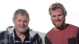 Two Australians sacrifice their life while saving a tourist
