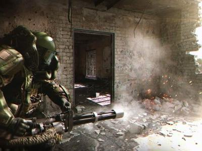 Call Of Duty: Modern Warfare MP Screens Revealed And Spec Ops Confirmed At E3 2019