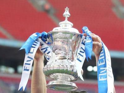 Man City vs Watford live stream: how to watch 2019 FA Cup final today from anywhere