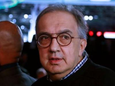 Fiat Chrysler CEO Sergio Marchionne Reportedly Exiting Company Amid Health Issues