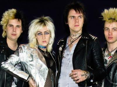 Canadian Punk Band Zex Dropped From Label Amid Sexual Assault Allegations
