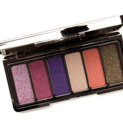 Rare Beauty Magnetic Spirit Eyeshadow Palette Review & Swatches