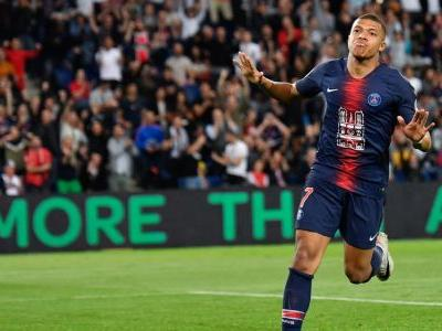 Source: Mbappe wants to be PSG's No. 9, not exit