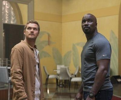 Why Was 'Luke Cage' Canceled? It Reportedly Didn't Have To Do With Ratings