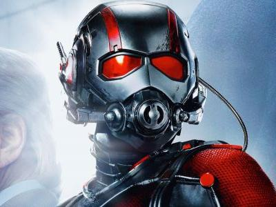 Paul Rudd Shows off New Ant-Man Suit in Video From Sequel's Set