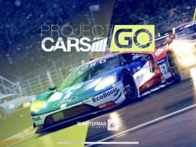 Ultra-realistic racing series Project Cars to get Android release