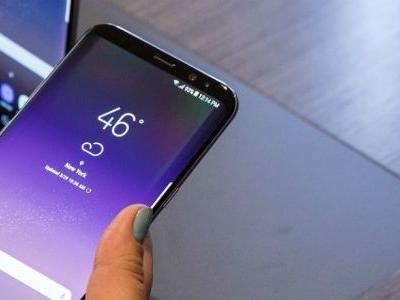 Galaxy S10: Samsung's Top-Tier Version Of Its 2019 Flagship Could Have As Many As 5 Cameras