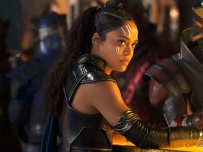 Valkyrie is the MCU's First LGBTQ Hero, Confirms Kevin Feige