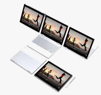 Convertible laptops to have by your side at all times