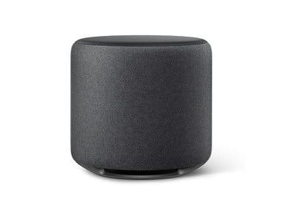Echo Sub hands on review