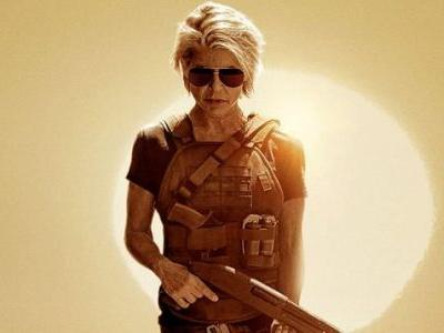 TERMINATOR: DARK FATE Gets A Well-Meaning Trailer