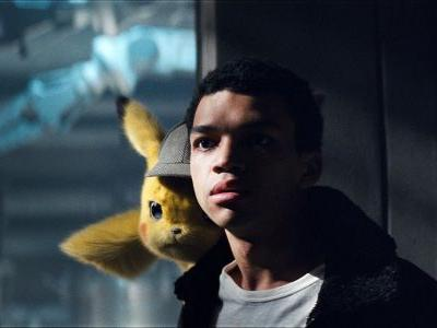 Detective Pikachu Trailer: Ryan Reynolds & Justice Smith Are On The Case