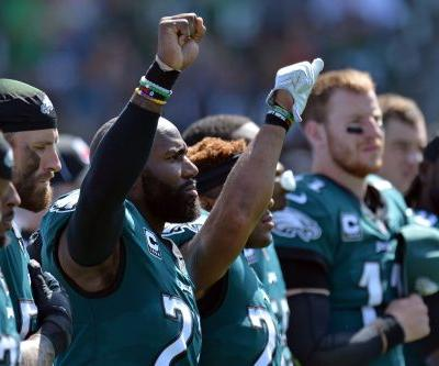 NFL national anthem policy's gray area will leave league with plenty of headaches