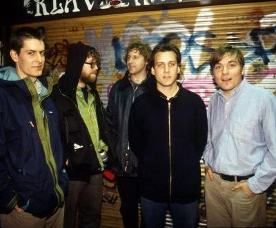 """Stephen Malkmus Concedes Another Pavement Reunion Is """"Realistic"""""""