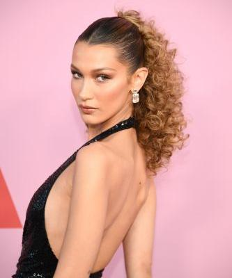 Bella Hadid's New Blonde Hair Gets Lighter & Lighter With Every Post, & It's Such A Summer Vibe