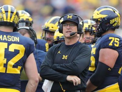 Michigan football's bowl game may not sizzle, but it won't be boring