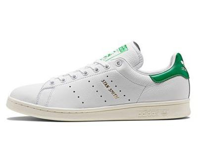 Adidas Originas & Stan Smith Celebrate Lifetime Collaboration With Special-Edition Sneaker