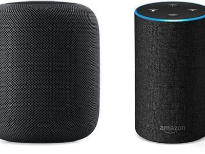 HomePod is Ninth Most Popular Smart Speaker in United States According to Recent Survey